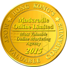 Most Valuable Online Marketing Agency